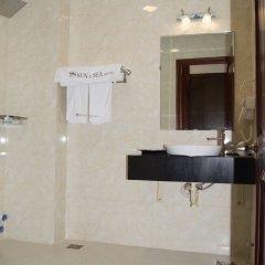 Отель Sun & Sea Hotel Вьетнам, Нячанг - отзывы, цены и фото номеров - забронировать отель Sun & Sea Hotel онлайн ванная фото 2