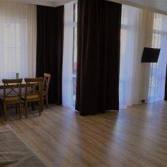 Гостиница Альпен Хаус (Геленджик) фото 2