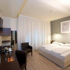I Portici Hotel Bologna комната для гостей