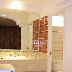 Bali-Hai Hotel ванная