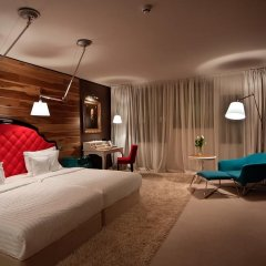 Graffit Gallery Design Hotel комната для гостей фото 5