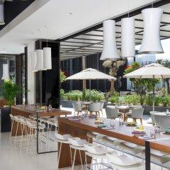 La Ville Hotel & Suites CITY WALK, Dubai, Autograph Collection питание