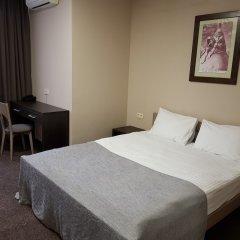 Отель Wellotel Chernomorsk Черноморск комната для гостей фото 4