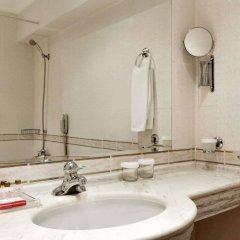 Отель Рамада Пловдив Тримонциум ванная