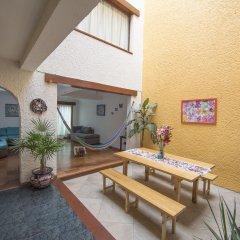 Отель Casa Ayvar Мексика, Мехико - отзывы, цены и фото номеров - забронировать отель Casa Ayvar онлайн