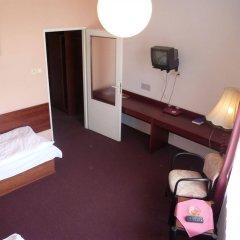 Hotel Jerabek удобства в номере
