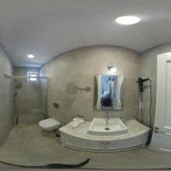 Отель Alacaat Butik Otel Чешме ванная фото 2