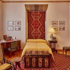Отель Вилла Карс комната для гостей фото 5