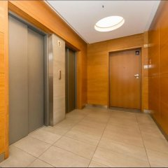 Апартаменты P&O Apartments Arkadia 1 интерьер отеля