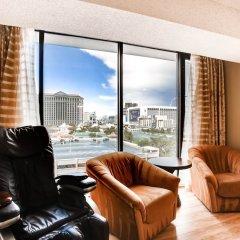 Отель Custom Condominiums At Jockey Club США, Лас-Вегас - отзывы, цены и фото номеров - забронировать отель Custom Condominiums At Jockey Club онлайн комната для гостей фото 4