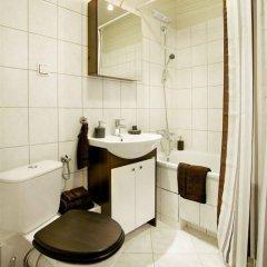 Отель Delta Apart-House ванная