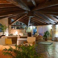 Отель Stella Maris гостиничный бар
