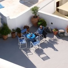 Отель Santorini Caves Греция, Остров Санторини - отзывы, цены и фото номеров - забронировать отель Santorini Caves онлайн парковка