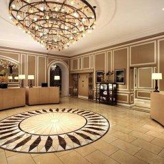 Отель Waldorf Astoria Edinburgh - The Caledonian интерьер отеля фото 3