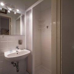 Апартаменты Barbadori Studio ванная