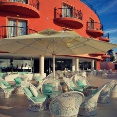 Отель Dune Болгария, Солнечный берег - отзывы, цены и фото номеров - забронировать отель Dune онлайн с домашними животными