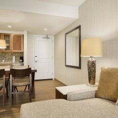 Отель Homewood Suites by Hilton Augusta в номере