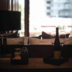 Отель CHANN Bangkok-Noi гостиничный бар