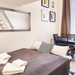 Апартаменты Lovolde 5 Apartment Будапешт комната для гостей фото 4
