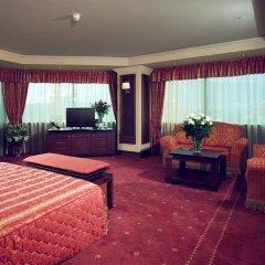 Отель Grand Hotel Sofia Болгария, София - 1 отзыв об отеле, цены и фото номеров - забронировать отель Grand Hotel Sofia онлайн комната для гостей