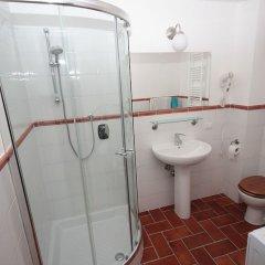 Отель Fori Romani B&B Рим ванная фото 2