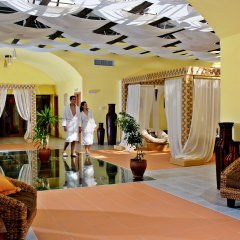 Sol Nessebar Bay Hotel - Все включено спа