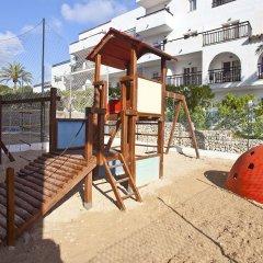 Cala Ferrera Hotel детские мероприятия фото 2