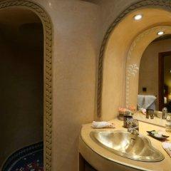 Отель Riad Atlas IV and Spa Марокко, Марракеш - отзывы, цены и фото номеров - забронировать отель Riad Atlas IV and Spa онлайн ванная фото 2