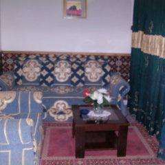 Hotel Ikrama - Hostel in Nouakchott, Mauritania from 78$, photos, reviews - zenhotels.com hotel interior photo 3