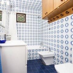 Отель Sureda Mas ванная