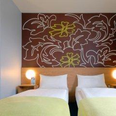 Отель B&B Hotel Munchen City-Nord Германия, Мюнхен - отзывы, цены и фото номеров - забронировать отель B&B Hotel Munchen City-Nord онлайн комната для гостей фото 3