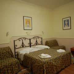 Hotel Alexis комната для гостей фото 4
