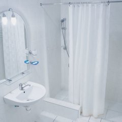 Мини-отель Котбус ванная