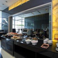 The Narathiwas Hotel & Residence Sathorn Bangkok питание фото 2