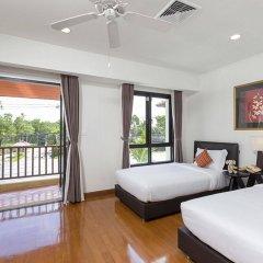Отель Laguna Fairways 60/12 Таиланд, пляж Банг-Тао - отзывы, цены и фото номеров - забронировать отель Laguna Fairways 60/12 онлайн комната для гостей фото 3