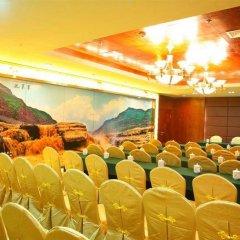 Отель Xian Yanta International Hotel Китай, Сиань - отзывы, цены и фото номеров - забронировать отель Xian Yanta International Hotel онлайн помещение для мероприятий фото 2