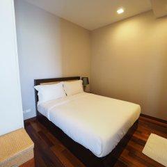 Отель Q Conzept Condominium пляж Ката комната для гостей фото 3