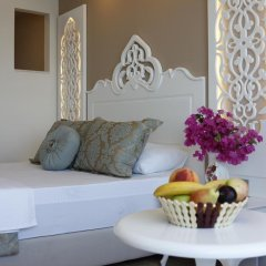 Süzer Resort Hotel Турция, Силифке - отзывы, цены и фото номеров - забронировать отель Süzer Resort Hotel онлайн комната для гостей фото 2