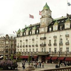 Отель Grand Hotel Норвегия, Осло - отзывы, цены и фото номеров - забронировать отель Grand Hotel онлайн