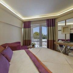 Botanik Platinum Турция, Окурджалар - отзывы, цены и фото номеров - забронировать отель Botanik Platinum онлайн комната для гостей фото 5