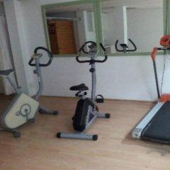 Отель Monica Isabel Beach Club фитнесс-зал