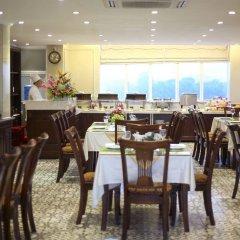 Отель Hanoi Emotion Hotel Вьетнам, Ханой - отзывы, цены и фото номеров - забронировать отель Hanoi Emotion Hotel онлайн питание фото 3