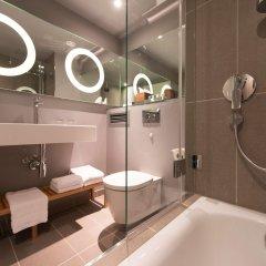 Отель Scandic Frankfurt Museumsufer ванная