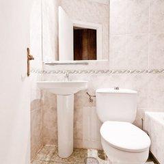 Отель Hostal Asuncion ванная фото 2