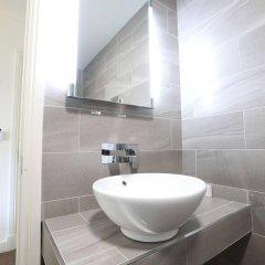 Отель The Craven Heifer Inn ванная фото 2