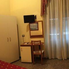 Hotel Helvetia Генуя удобства в номере фото 2