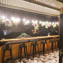 Отель Dalat Legend Homestay Далат гостиничный бар