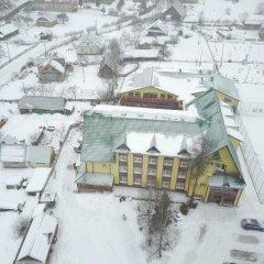 Yalynka Hotel