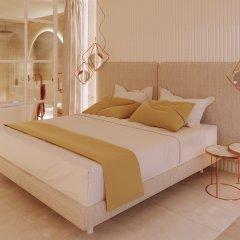 Aguas de Ibiza Grand Luxe Hotel комната для гостей