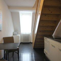 Апартаменты Apartments Swiss Star Zürich-aussersihl Цюрих в номере